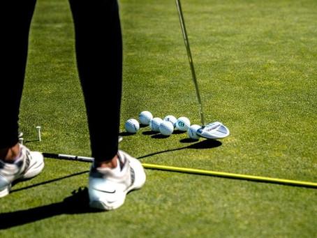 Can I Wear Leggings Golfing?