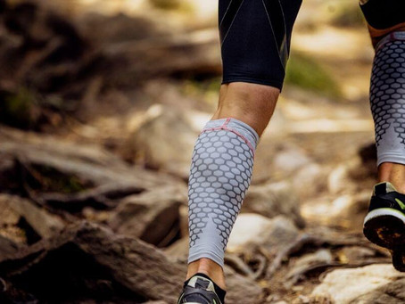 7 Reasons for Wearing a Compression Sleeve