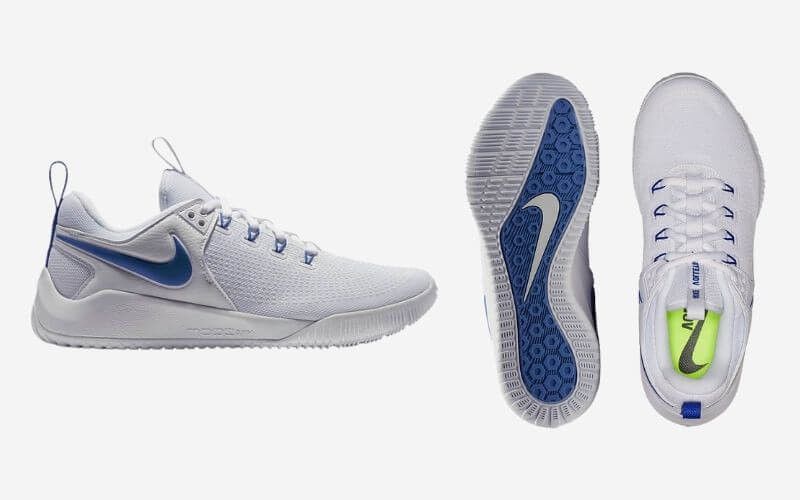 Nike Zoom HyperAce 2 Volleyball Shoes