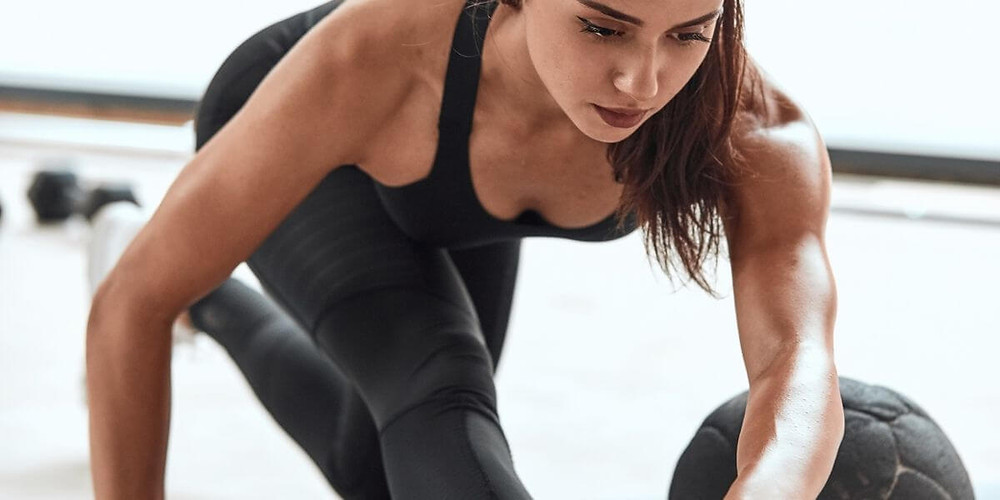 Best workout jumpsuits, bodysuits, and onesies for women.