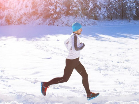Best Men's Cold Weather Running Tights for 2021
