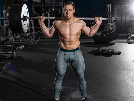 Can Men Wear Compression Tights at the Gym?