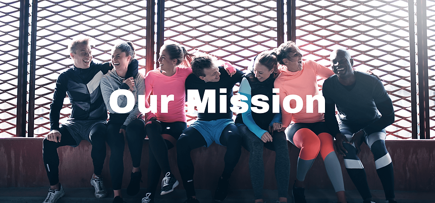 Compression Athlete Mission