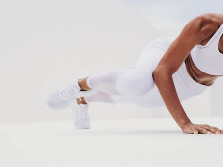 8 Benefits of Compression Wear