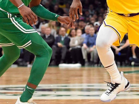 Best ¾ Length Basketball Tights (2021)