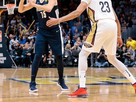 Best Full-Length Basketball Tights (2021)