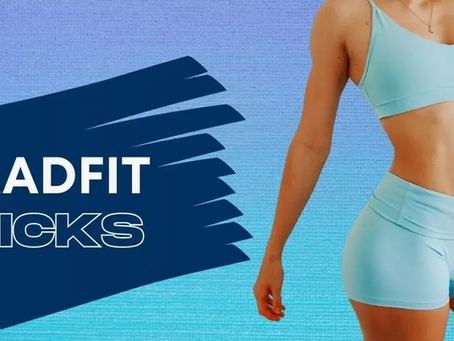 MadFit Activewear Outfits