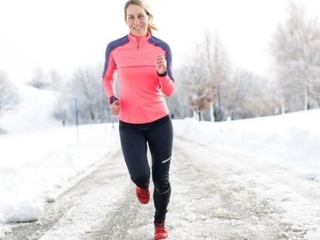 Best Women's Cold Weather Running Tights for 2021