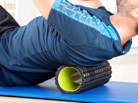 Top 3 Go-To Tools for Muscle Recovery