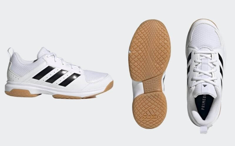 Adidas Ligra 7 Volleyball Shoes