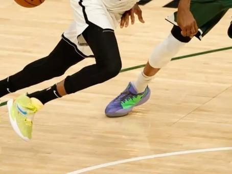 Top NBA Signature Shoes of 2021-2022 Season