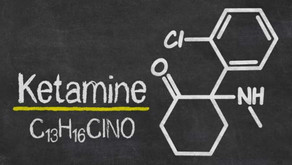 From Club to Clinic: Physicians Resort To Off-Label Ketamine as Depression Treatment...(Excerpts fro