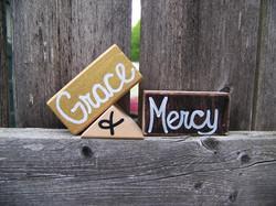 9/6/15 Grace & Mercy