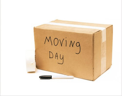 6/14/15 Get Ready for Moving Day