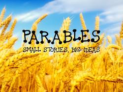 6/28/15 Parables