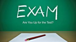 Examination Time 07-13-19