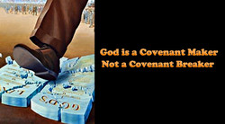 God is a Covenant Maker