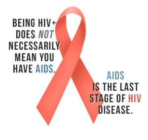 AIDS Stage HIV