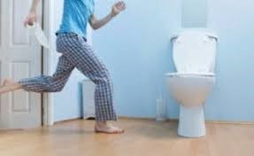 extreme urination