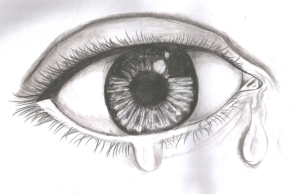 Why do we Cry tears .. know more