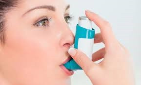 Inhaled steroids asthma copd