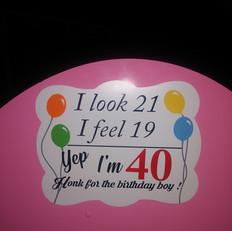 Happy 40th birthday Mike sign.jpg