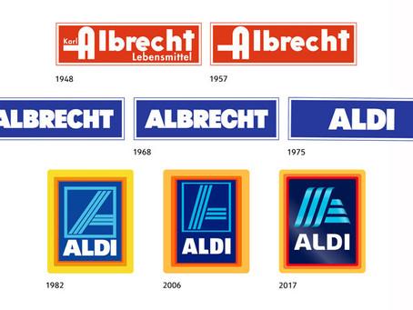Aldi Re-brand Not The Smartest Move
