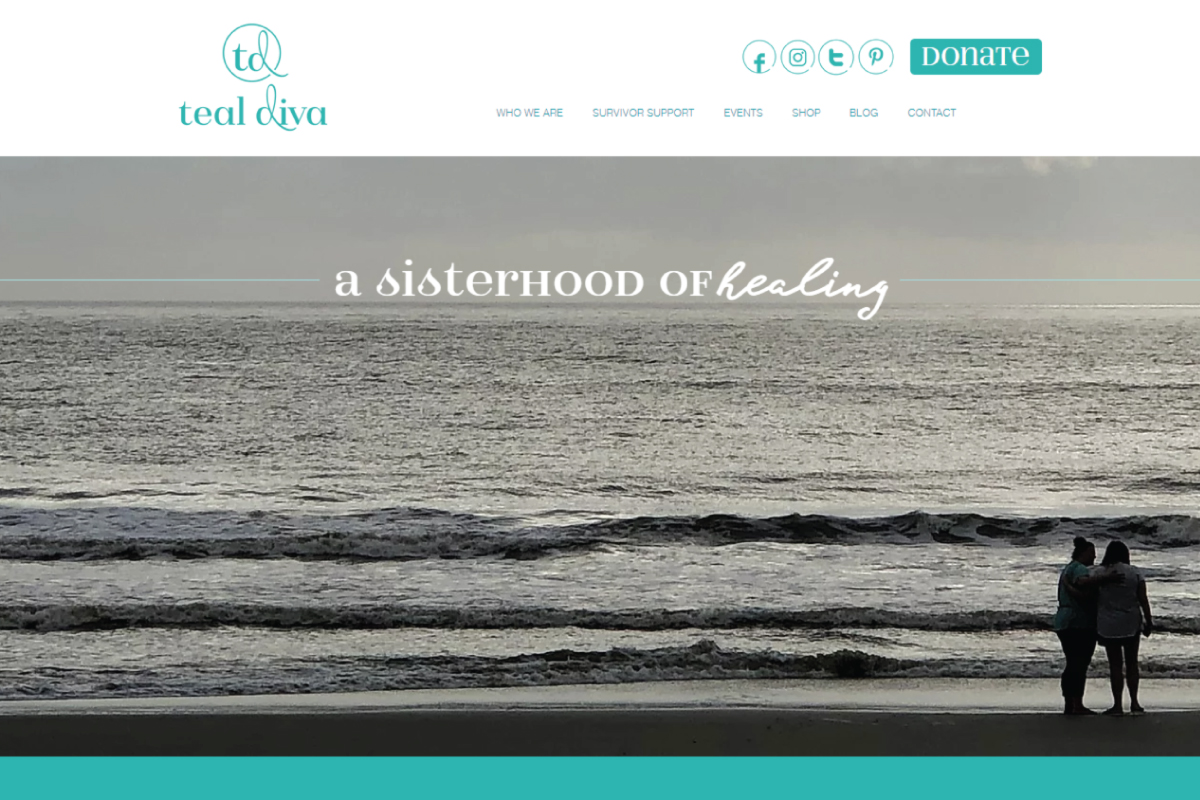 Teal-Diva-NC-Website-Cancer-Non-profit2.