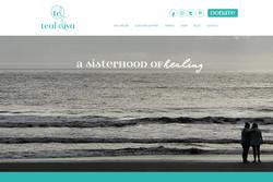 Teal-Diva-NC-Website-Cancer-Non-profit
