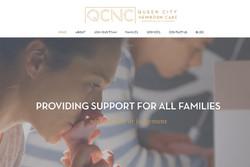 Queen-City-Newborn-Care-website-designed