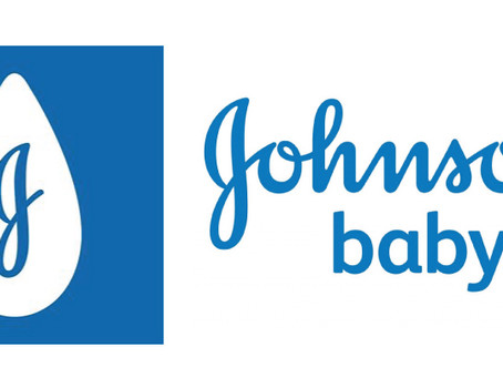 Johnson Baby New Icon and Baby Products