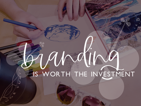 Branding is Worth the Investment