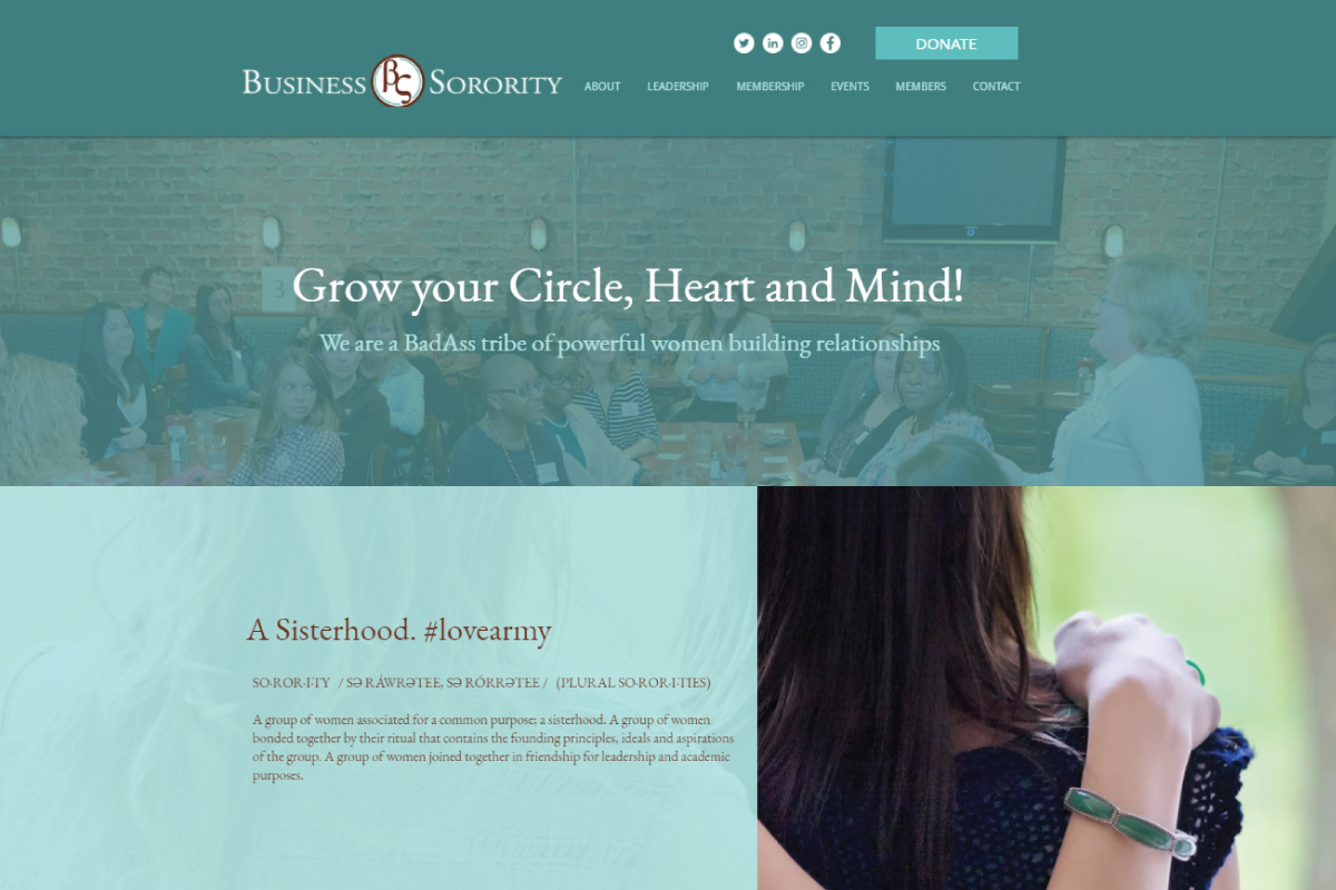business-sorority-networking-group-websi