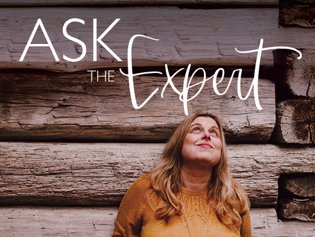Ask the Expert: Logo Design Q&A with Anna Smith
