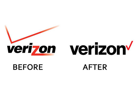 Cell Phone Carrier Re-brand