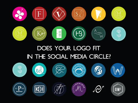 Does Your Logo Fit in the Social Media Profile Circle?