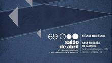 69º Salão de Abril