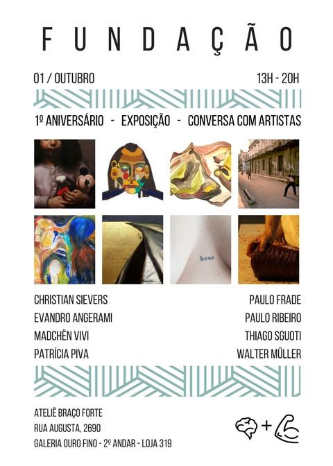 Expo FUNDAÇÃO