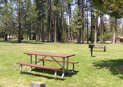 Hurkey Creek Park Day Use Meadow