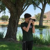 Photography Intern