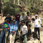 Trail Clean Up Day