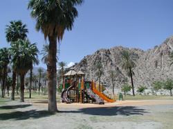 Playground at Cahuilla