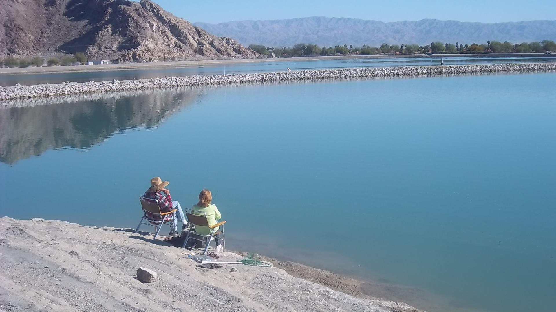 Lake Cahuilla Fishing Derby 283