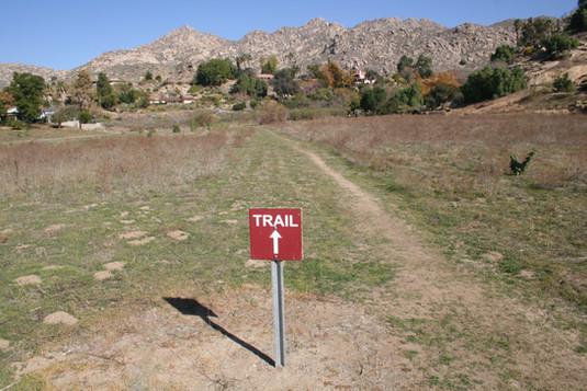Box Springs Mountain Reserve