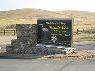 Hidden Valley Wildlife area sign.jpg
