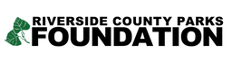 Riverside County Parks Foundation Logo