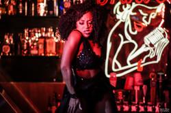 Live with Me - Seduction Burlesque