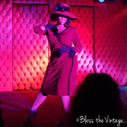 Seduction Burlesque - Red Street