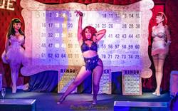 Burlesque Bingo - Harvelle's LB