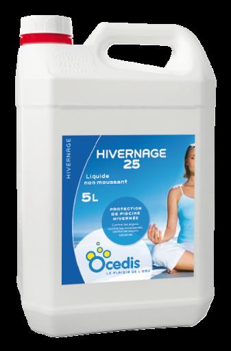 Hivernage 25